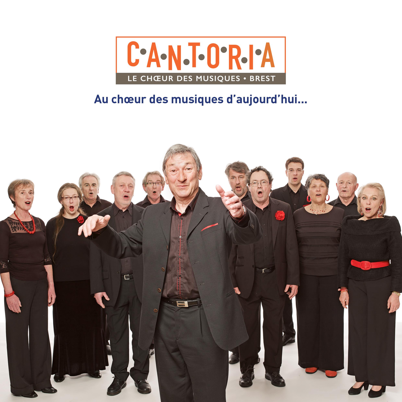 Chanter à Brest avec la Chorale CANTORIA